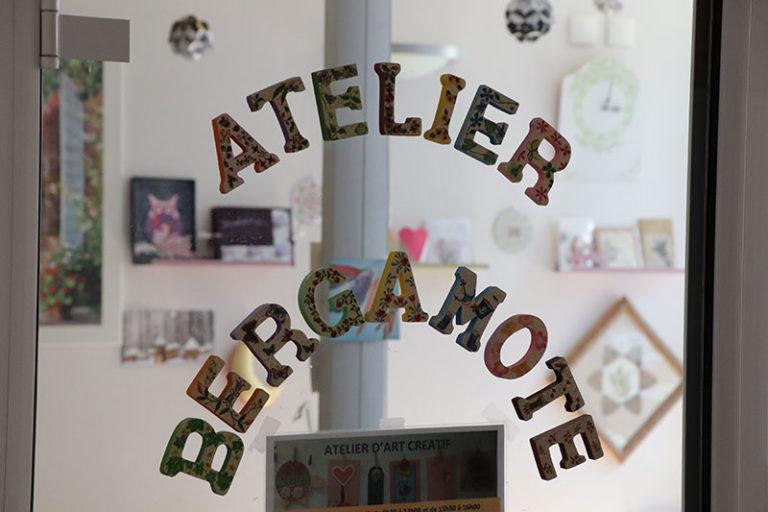 Atelier bergamote